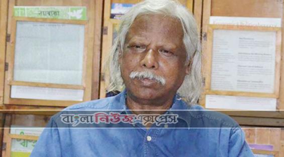 দোয়া চাইল গণস্বাস্থ্য, ডা. জাফরুল্লাহর শারীরিক অবস্থা 'ভালো না'