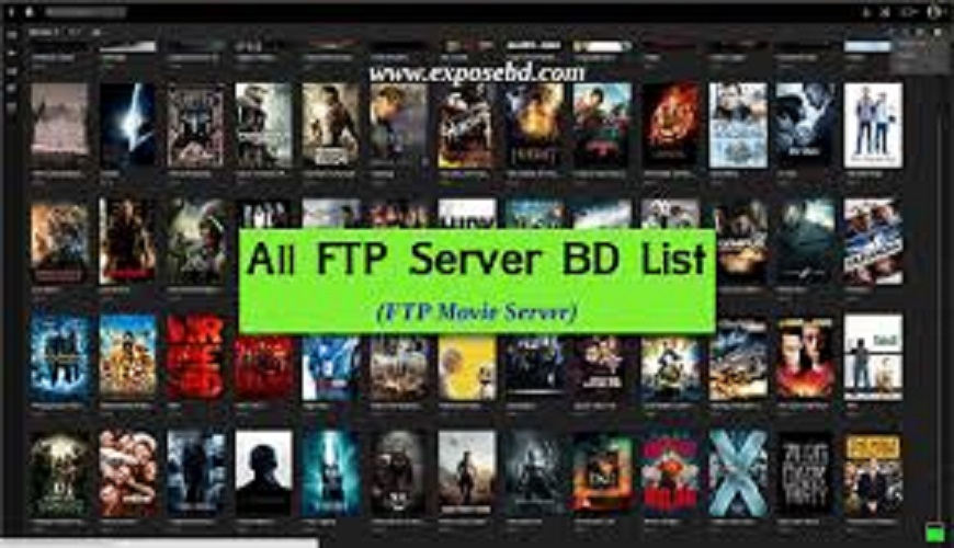 21+ movie ftp server in the Bangladesh