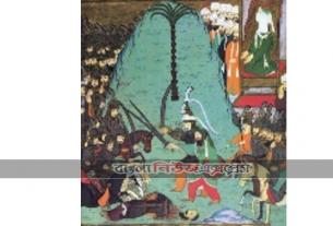 আজ ১৭ রমজান বদরের যুদ্ধ (আরবি: غزوة بدر)